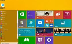 Windows 10 không hỗ trợ đồng bộ hóa Start Menu và ứng dụng đã cài đặt