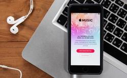 Apple Music có 15 triệu người dùng, quá nửa là không trả phí
