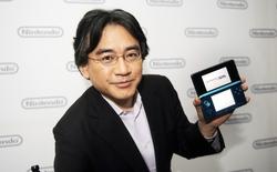 Chủ tịch Nintendo vừa qua đời ở tuổi 55