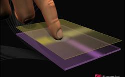 Công nghệ của Synaptics sẽ đem 3D Touch lên smartphone Android