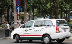 Tố Uber phạm pháp, Vinasun vẫn chuẩn bị ra mắt một mô hình tương tự?