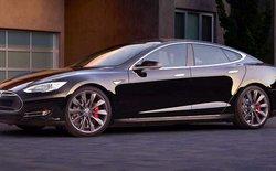 Xe điện của Tesla sẽ có khả năng tăng tốc như siêu xe thể thao