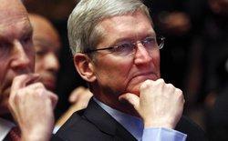 Apple thừa nhận iPad Pro đang gặp sự cố nghiêm trọng