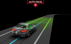 Toyota mời hẳn chuyên viên cao cấp về khoa học kỹ thuật quân sự để phát triển dự án AI