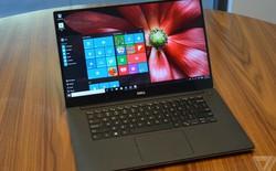 Dell trình làng XPS 15 2015: laptop 4K viền màn hình siêu mỏng, giá từ 22 triệu đồng.