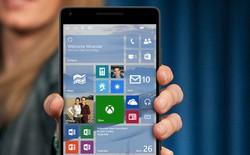 Những thiếu sót trên Windows 10 Mobile bản build 10149