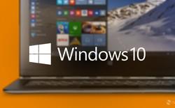 Những nâng cấp đáng giá trên bản build 10134 của Windows 10
