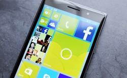 Sẽ có 2 smartphone siêu phẩm Lumia vào cuối năm nay