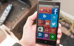 Những thiếu sót trên Windows 10 Mobile bản build 10136