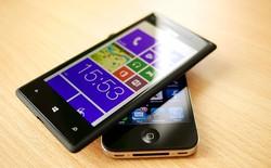Microsoft gặp khó, giới lập trình không mặn mà với Windows 10 Mobile?