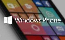 Hệ điều hành Windows Phone mất đi 1 triệu người dùng tại Mỹ