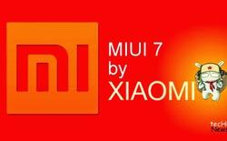 Xiaomi công bố giao diện người dùng MIUI 7 vào 16/8?