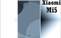 Rò rỉ lộ trình của Xiaomi, sẽ còn 4 siêu phẩm ra mắt trong năm 2015