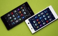 Sony Xperia M5 chính hãng lên kệ tại Việt Nam với mức giá 10 triệu đồng?