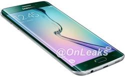 Lộ ảnh báo chí của Galaxy S6 edge Plus