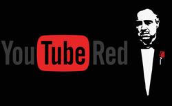 """YouTube Red chèn ép các nhà sản xuất video: """"Hợp tác hoặc biến mất"""""""