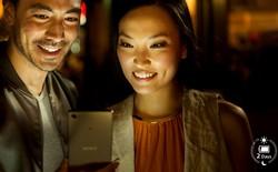 Màn hình Xperia Z5 Premium chỉ hiển thị độ phân giải 4K khi phù hợp