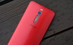 Tặng bạn đọc chiếc ASUS ZenFone 2 phiên bản ZE550CL