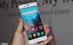 Bản sao iPhone 6 Plus chạy Android 5.0 của ZTE trình làng