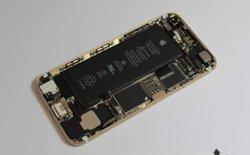 Công nghệ pin mới sạc iPhone 6 một lần, dùng cả tuần