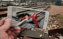 """27 bức hình """"cực ảo"""" được chụp cùng iPhone"""