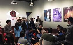 We Escape - Thêm một dịch vụ chơi game giải đố ngoài đời thật tại Việt Nam
