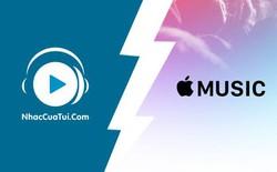 """Doanh nghiệp nhạc số Việt vs. Apple Music: """"Chúng tôi chỉ sợ họ cạnh tranh không lành mạnh"""""""