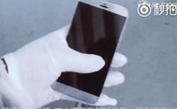 Lộ diện iPhone 7: đã bỏ nút Home vật lý, viền màn hình siêu mỏng?