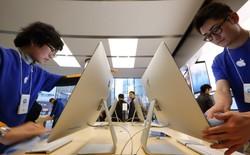 Apple sẽ tăng gấp đôi số cửa hàng bán lẻ tại Trung Quốc