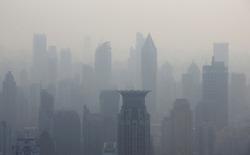 Trung Quốc: 4000 người chết mỗi ngày vì ô nhiễm không khí