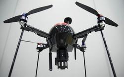 Điện thoại ế ẩm, Sony chuyển hướng sang bán drone