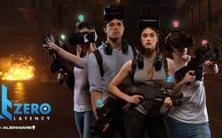 Australia mở cửa trung tâm chơi game thực tế ảo lớn nhất thế giới