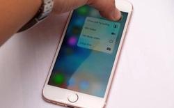Đây là tính năng đặc biệt quan trọng trên iPhone 6s/6s Plus