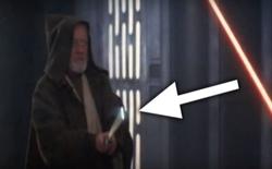 """Bắt lỗi series phim """"Star Wars"""": Bạn có phát hiện ra không?"""