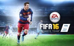 Đánh giá FIFA 16 trên Android & iOS: Đồ họa đẹp, chế độ gò bó