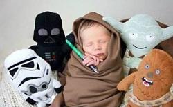 Bức ảnh con gái Mark Zuckerberg cosplay Star Wars nhận hơn 1,5 triệu like, nhiều phụ huynh học theo