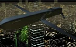 Không quân Mỹ sẽ sử dụng bom công nghệ cao để hủy diệt tất cả thiết bị điện tử