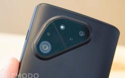 Smartphone Project Tango 3D sẽ chạy chip Qualcomm, lên kệ vào Q3/2015