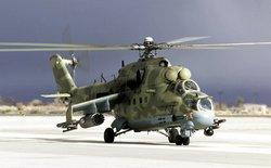 Điểm mặt những vũ khí công nghệ cao đang tham chiến tại Syria