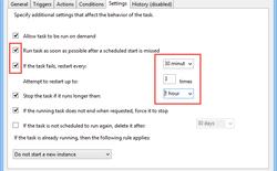 Lên lịch tự động tắt máy tính theo thời gian định trước với tính năng có sẳn trong Windows