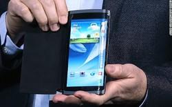 Samsung quý III/2015: Bán nhiều smartphone hơn cả Apple và Huawei