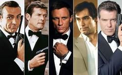 Điệp viên 007 đã hạ sát bao nhiêu người trong phim?