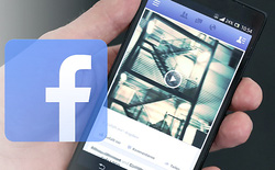 Facebook thay đổi chính sách, tham vọng thống trị thị trường quảng cáo video