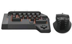 """Tactical Assault Commander 4: Bàn phím và chuột """"cực chất"""" cho game thủ PS4"""