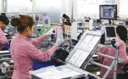 Samsung Việt Nam có gần 600 nhân viên... mang bầu mỗi tháng!