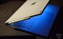 Công bố cấu hình chính thức của Surface Book, giá cao nhất 2699 USD
