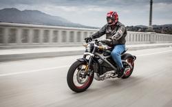 Mô tô điện của Harley-Davidson sẽ lăn bánh trong vài năm tới