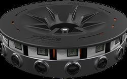 GoPro Odyssey có giá chính thức 15.000 USD, bán ra giới hạn