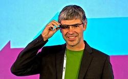 Google đang sửa sai với Google Glass như thế nào?