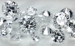 Muốn tạo ra kim cương chỉ trong 10 tuần? Hãy dùng lò vi sóng